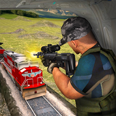 Train Escape Sniper Shooter 3D 1.3