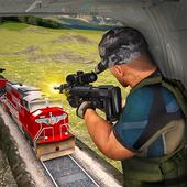 Train Escape Sniper Shooter 3D 1.3