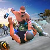 Wrestling Superstars - Real Gangster Fight in City 1.0.2