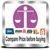 SmartBuy - Price Comparison & Online Shoping India 12.0