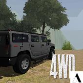4WD Challenge 2 1.7