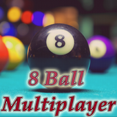 8 Ball Billiard Pro Multiplayer: PVP Snooker Game 1.4.4