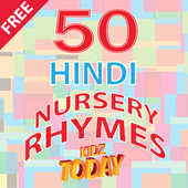 Hindi Nursery Rhymes For Kids 1.1