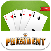 President Andr Card Game Free 1.3.0.2