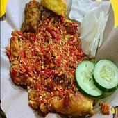 Ayam geprek nampol 1.0