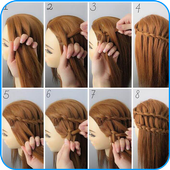 Hairstyle Tutorials for Girls layered hairstyles 1.2