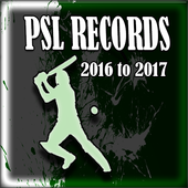 Pakistani League Records 1.0