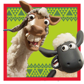 Shaun the Sheep - Llama League 1.0.11