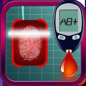 Blood Group Detector prank 1.0