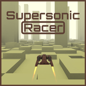 Supersonic Plane Racer 1.0.1