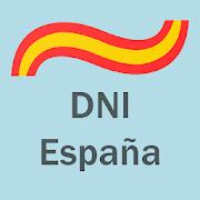 Calculadora de los códigos OCR del DNI Español 1.1.1