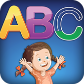 ABC learning:Handwriting Game 1.0
