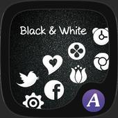 Whiteout Icon Pack Theme 1.3.2