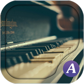 Piano theme for ABC launcher 1.3.0