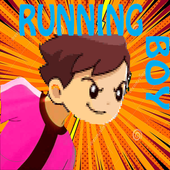 Running boy 1.0