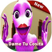 Dame Tu Cosita 2018 - Alien Dance 1.0