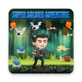 Super Soldier Adventure 1.0