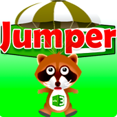 jumper funny bear Adventures 1