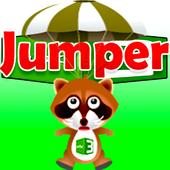 jumper funny bear Adventures 1