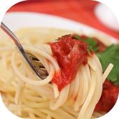 Spaghetti pasta recipes 1.1.1
