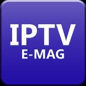 IPTV E-MAGAbeeL Co.Video Players & Editors