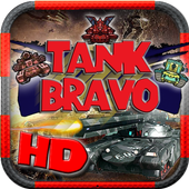 Tank Bravo