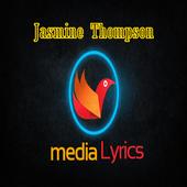 Jasmine Thompson Lyrics 1.0