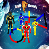 Power Rangers Color 1.0.2