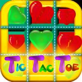 Lovers Tic-Tac-Toe 1.2
