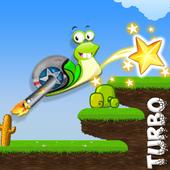 Turbo Snail Speed 1.0