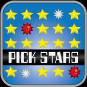 Pickstars 1.02