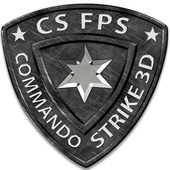Commando Strike: 3D FPS Action 2.1