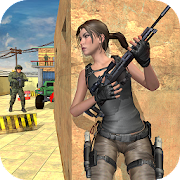 Fps Army Commando Mission: Free Action Games 1.5