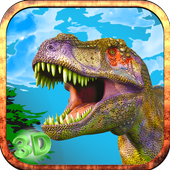 Wild Dinosaur Hunting! Dino Sniper Shooting 1.0