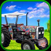 Real Farming Tractor Simulator 2017 1.0