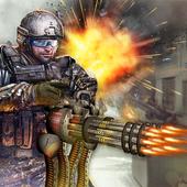 Gunner Commando:Delta Strike 1.0.2