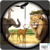 Hunting Season:Jungle Sniper 1.1