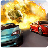Furious mad car racing 1.0