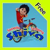 Shiva dan Sepeda Terbang 1.1