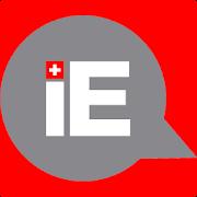 iE-international EXPERIENCE 1.1.0