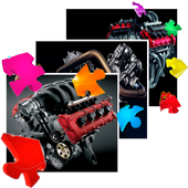 Engine HD Live Collection 1.0