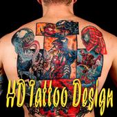 Huge HD Tattoo Design 1.0