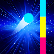 Flappy Colors Ball 1.0