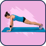 Plank Workout 1.5