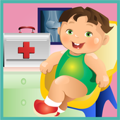 Newborn Doctor: Mommy Care 1.0