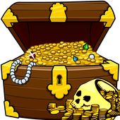 Pirate Coin Treasures 1.0.0