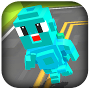 Pixelmon Craft Run 1 5 APK Download - Android Adventure Games