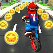 Bike Race - Bike Blast RushAce ViralAction