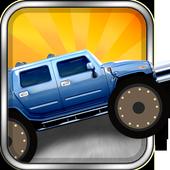 Monster truck Game Rage Truck 1.1.4