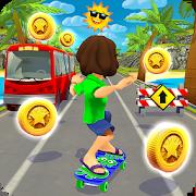 Skater Rush - Endless Skateboard Game 1.1.7